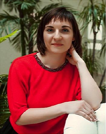 Гулевских Дарья Владимировна